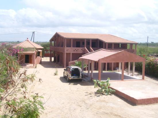 Institut Culturel Panafricain